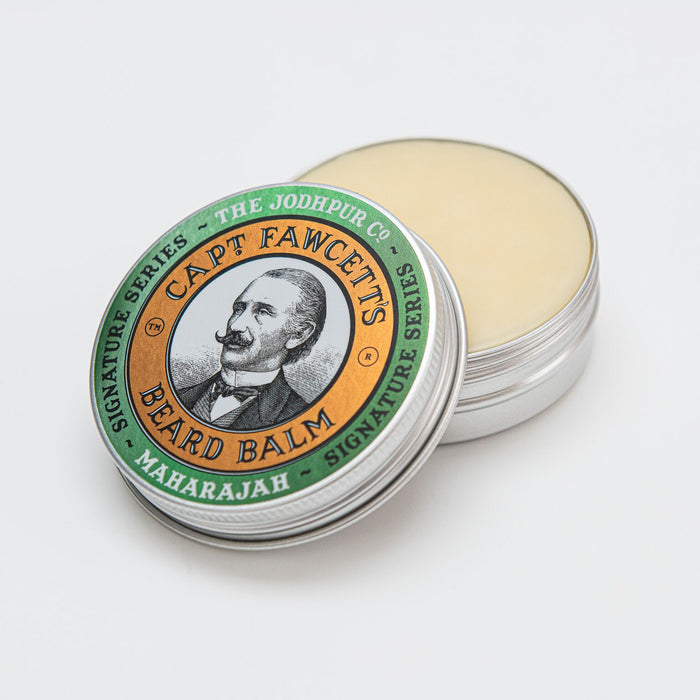 CPF-441468 Captain Fawcett's Maharajah Beard Balm (60ml)
