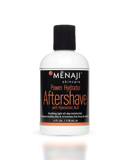 Menaji Power Hydrator Aftershave