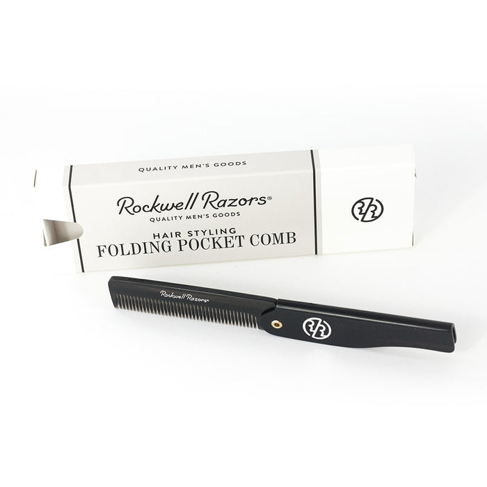 Rockwell Grooming Collection Display Bundle, Beard & Mustache