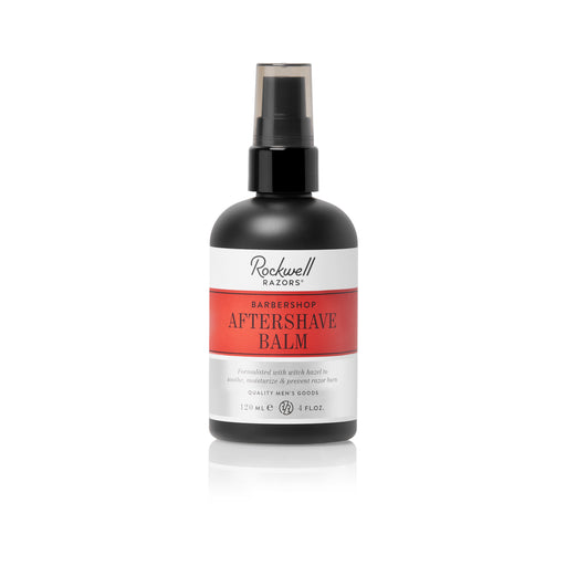 Rockwell Razors After Shave Balm Barbershop Scent, Aftershaves