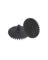 Scalpmaster Scalp Invigorator & Shampoo Brush