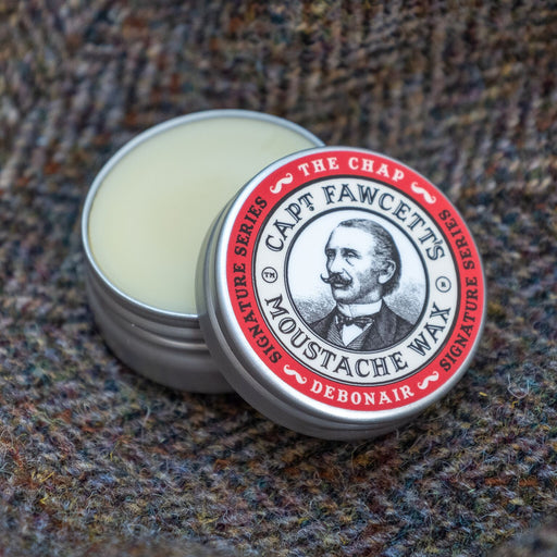 CPF-441543 Captain Fawcett's Chap Moustache Wax (15ml)
