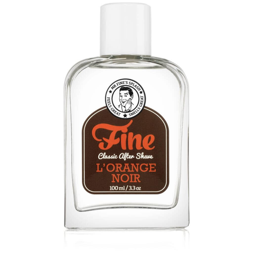 Fine Accoutrements L'Orange Noir Classic Aftershave