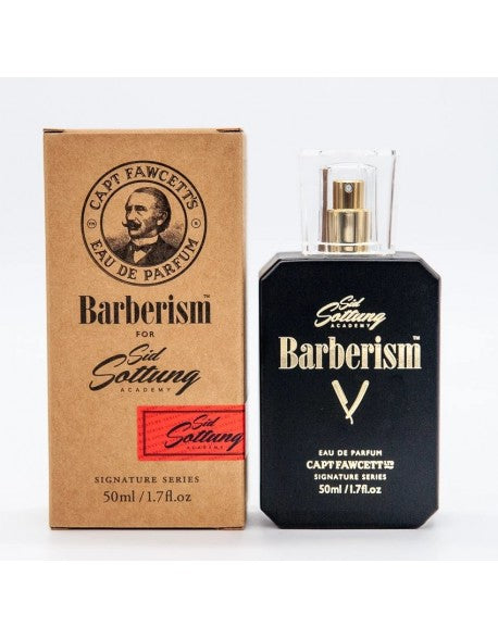 CPF-441444 Captain Fawcett's Barberism Eau De Parfum (50ml)