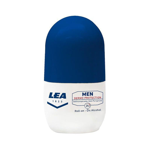 Lea Deo Roll On Mini Men Dermo Protection (20 ml) Pack of 12