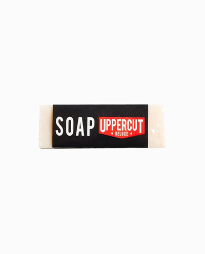 Uppercut Deluxe Goat's Milk & Oatmeal Soap