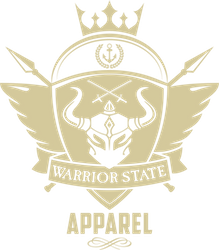 Warrior State Apparel
