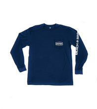 Agri-Coastal™ Tee Long Sleeve