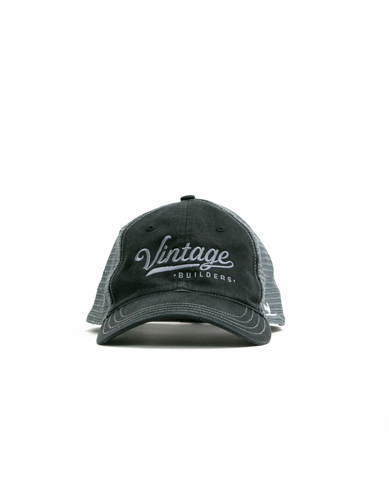 Vintage Builders - Fresh Start Trucker