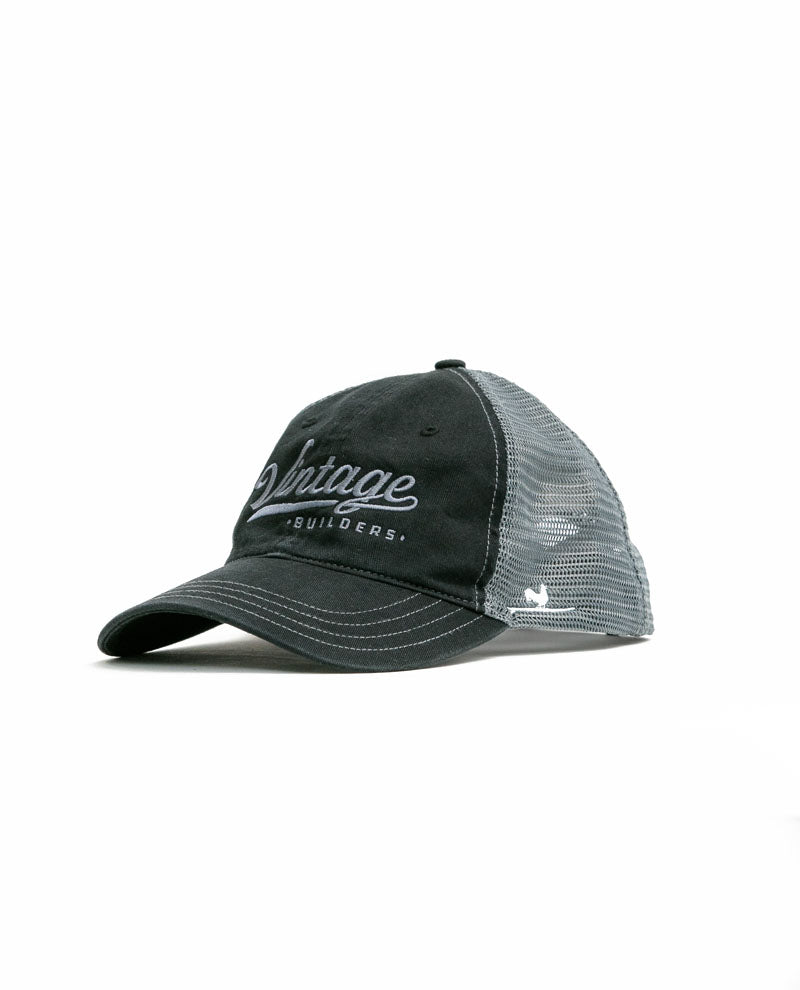 Fresh Start Unstructured Hat