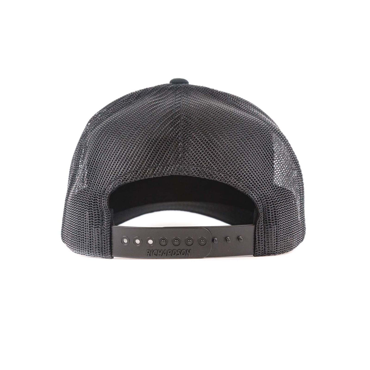 Center Console® Woven Label Snapback