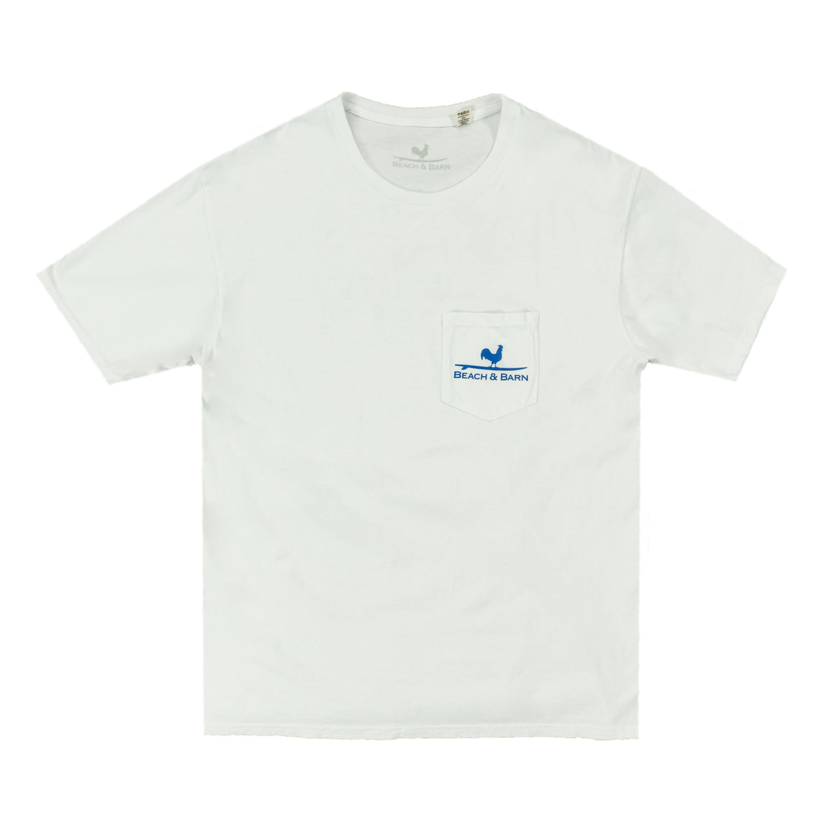 Center Console® I Boated Pocket Tee