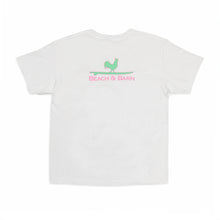 Kid's Surfing Rooster™ Tee