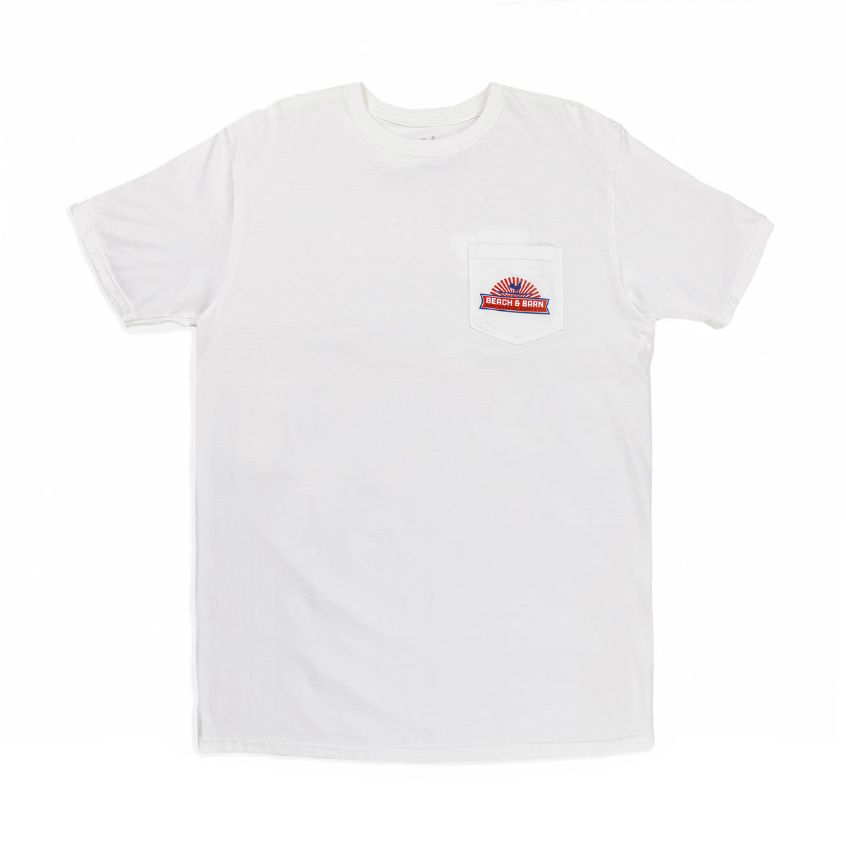 Sale - Land O'Barns Pocket Tee