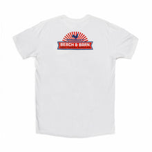 Land O'Barns Pocket Tee