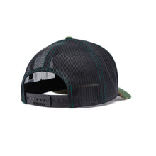 The RR Buildings Snapback - Lights Out Edition