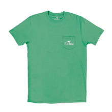 Tractor Pool Pocket Tee