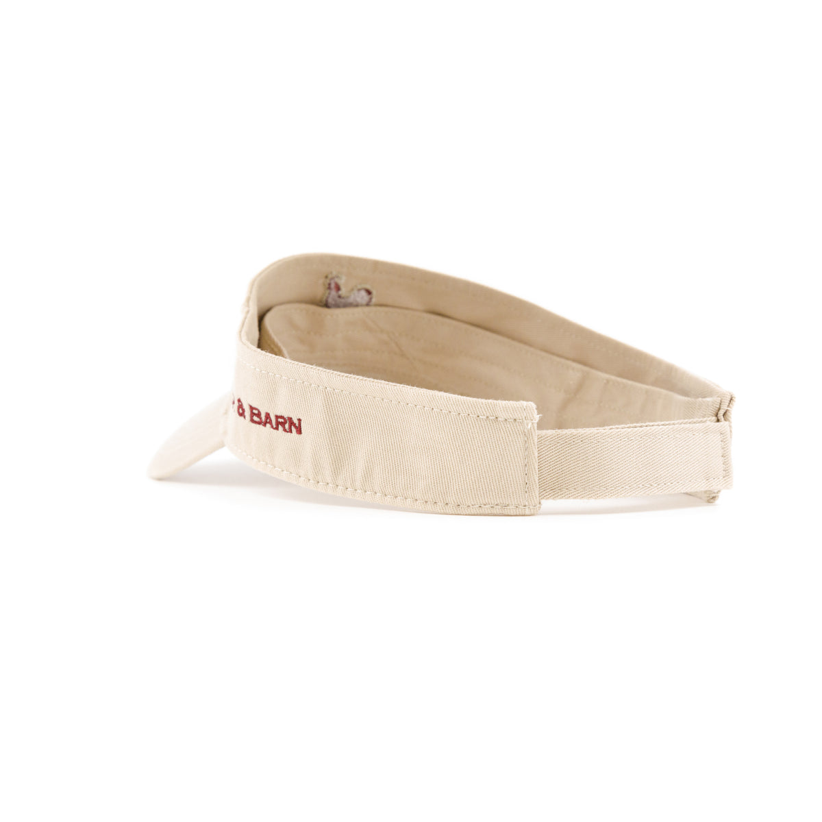 Coastal Country Club Visor