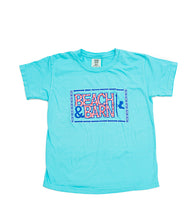 Sale - Kid's Coconut Chicken Tee