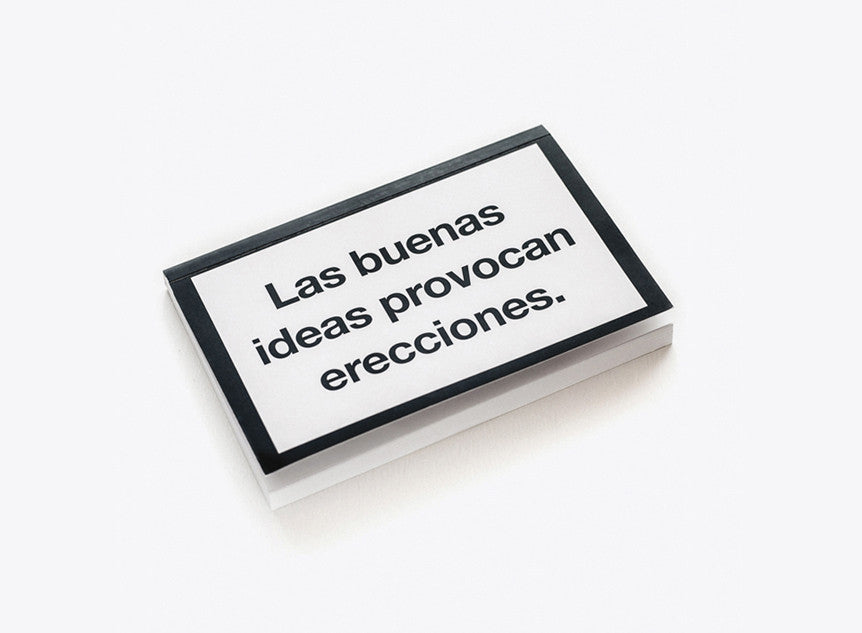 LIbretas para gente creativa | Notebooks for creative people