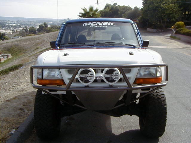 83-90 Ford Bronco II To 00 Ranger 6