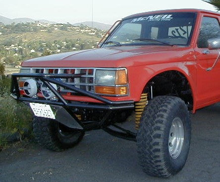 83-90 Ford Bronco II 3
