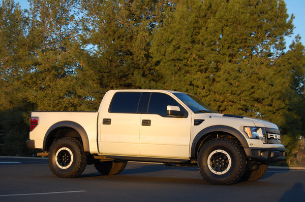 04-08 Ford F150 To Raptor Conversion Kit - McNeil Racing Inc