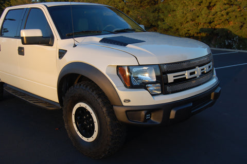 09-14 Ford F150 To Raptor OEM Style Conversion Kit  Conversion Kits - 1