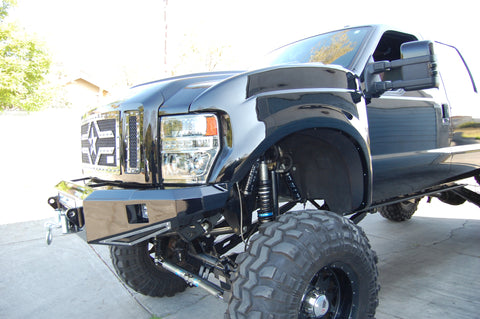 08-10 Ford Superduty 6