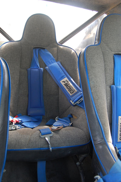 Short Suspension Seats  Seats - 1