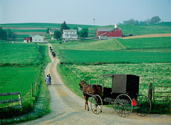 American Amish Country