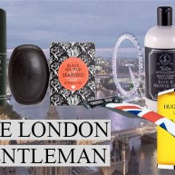 "MenEssentials Style Guide: ""The London Gentleman"""