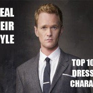 STEAL THEIR STYLE: 10 BEST DRESSED TV CHARACTERS, PAST AND PRESENT