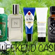 "MenEssentials Grooming Guide: ""Weekend Casual"""