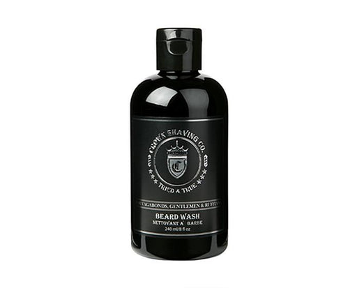 Crown Shaving Beard Wash - 8 Ounce Bottle
