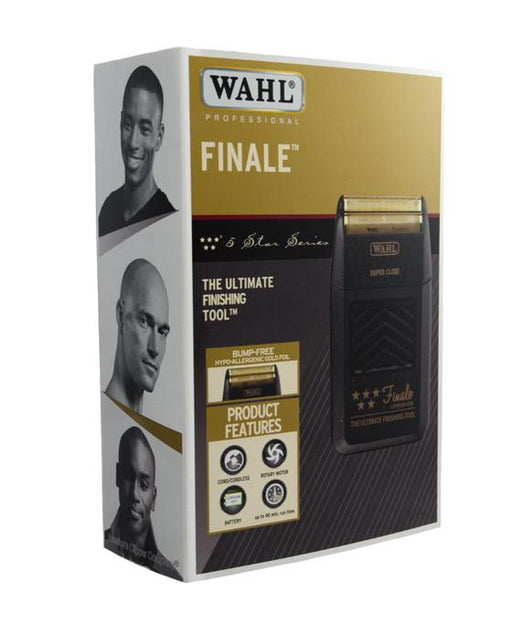 Wahl 5 Star Lithium Finale - Ultimate Finishing Tool