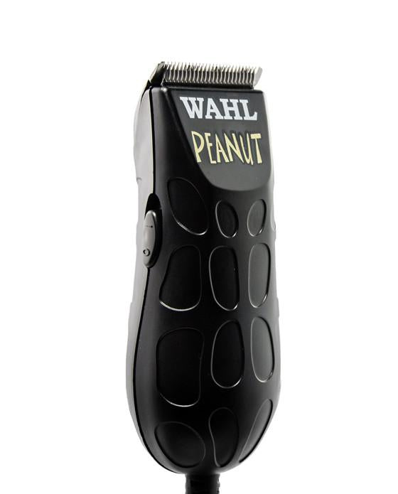 Wahl Peanut Professional Clipper & Trimmer (Black)