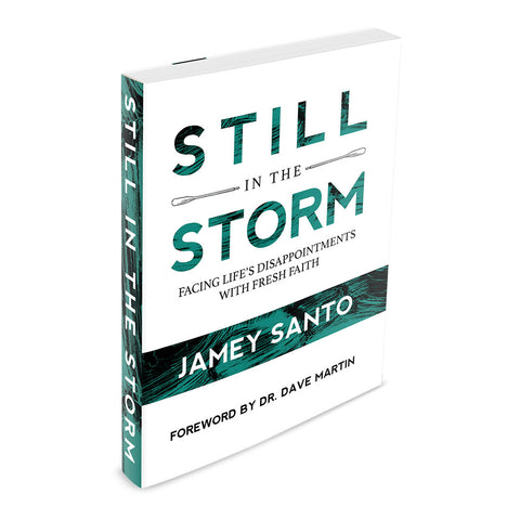 Still In The Storm | Digital Download | eBook