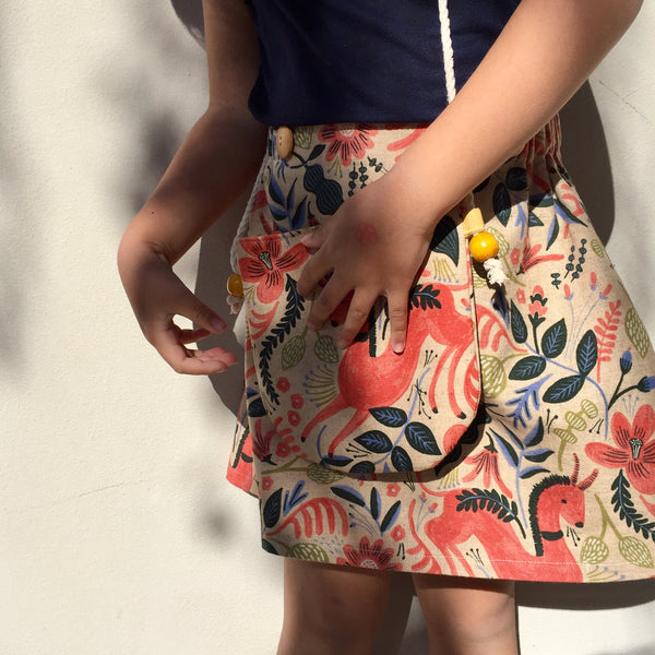 Greta Skirt | Fable