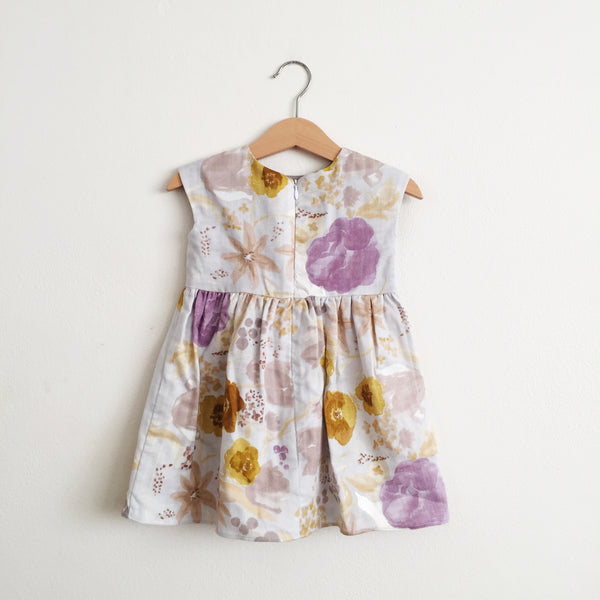 Gigi Dress | Fuccra Haze