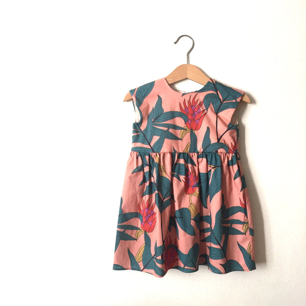 Gigi Dress | Tropical