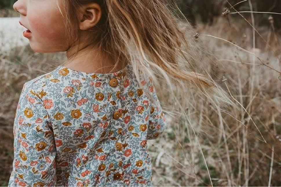 Talaria Little Girls Dresses Australia