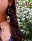 CAITLYN Earrings by NICOLE LEIGH Jewelry