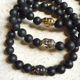 JOHN onyx Men's by NICOLE LEIGH Jewelry