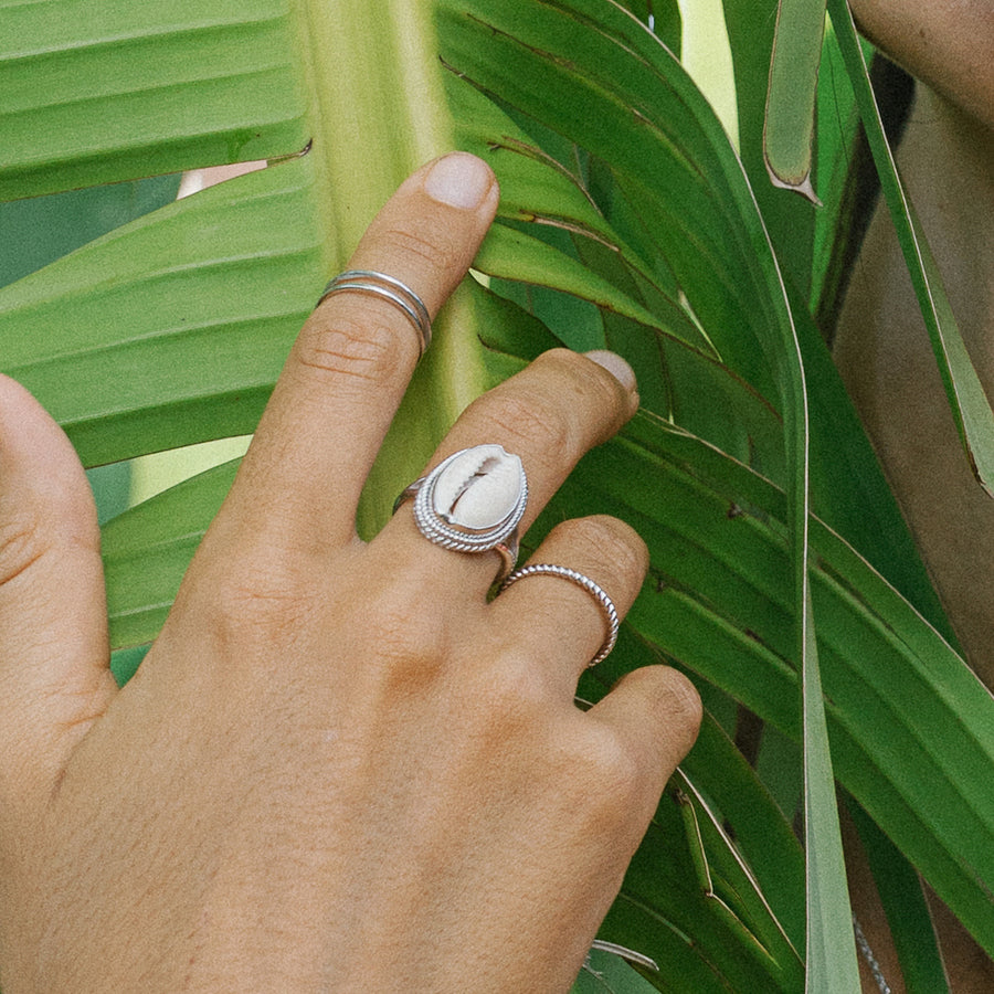 Bague Ring Rings BaguesJewelry Jewellery Bijoux Montreal Quebec Canada Sterling Silver Argent Gold Or 10k 14k Karat Carats Carat Handmade Handcrafted Fair price Durable Sustainable Ethical Fashion Accessories Accessory Style Styling Layering Layers Trendy Stylish Styled Minimalist Boho Simple Delicate Statement Bold Chunky Affordable Pearl Gem Gift ideas Luxury Bachelorette Occupation Double Instagram Fashion Tiktok