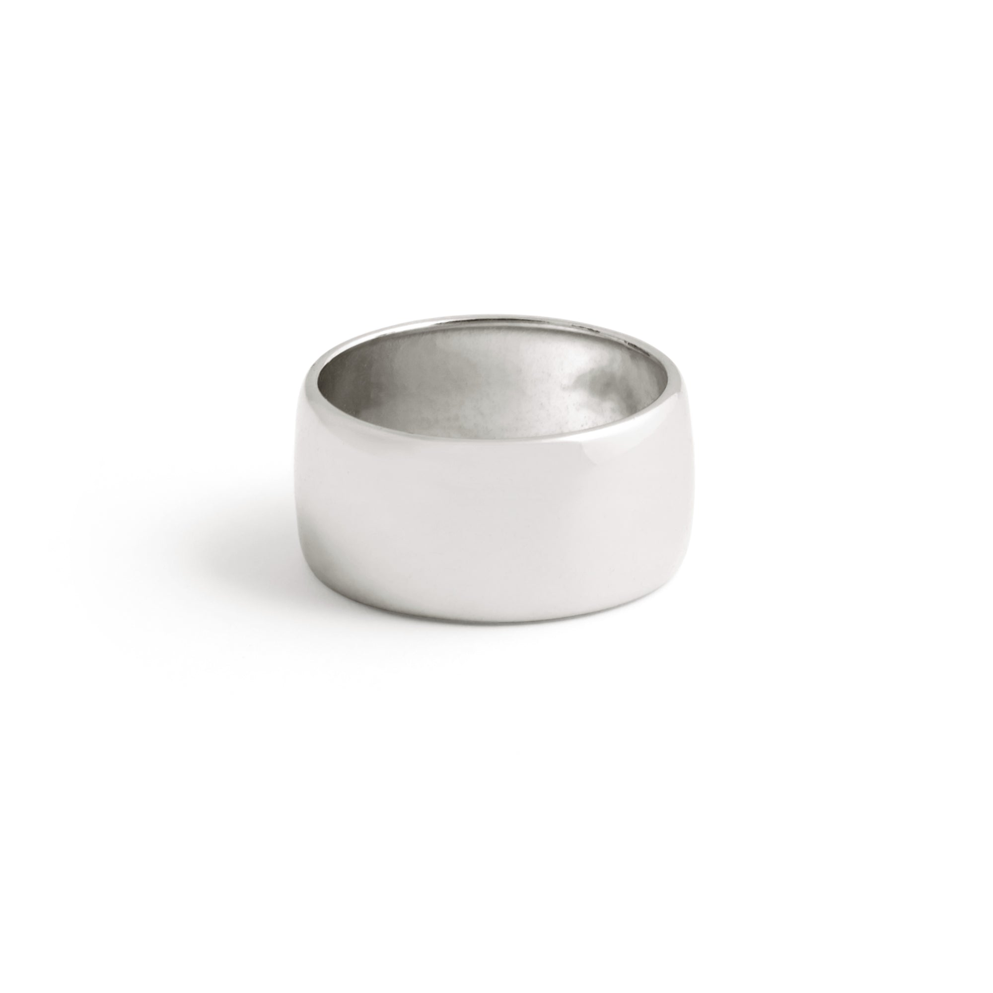 Lisbon Ring - Sterling Silver