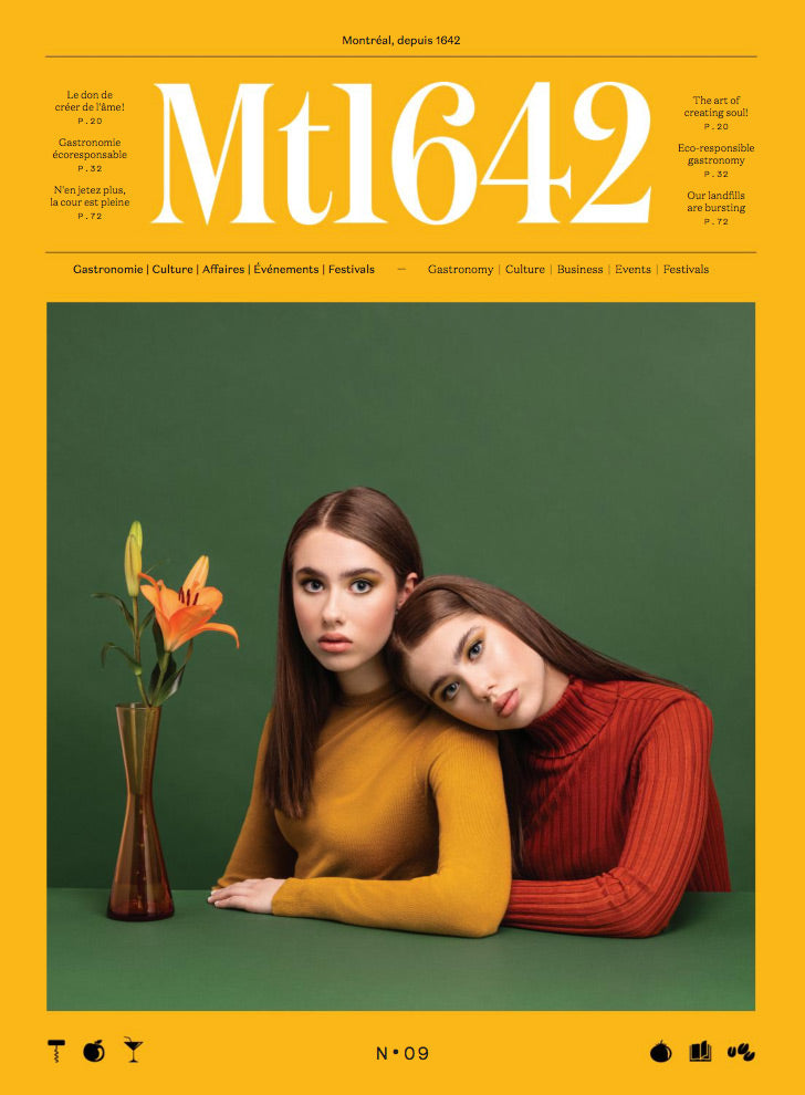 Magazine mtl1642 no.9