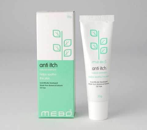 MEBO anti-itch 30g