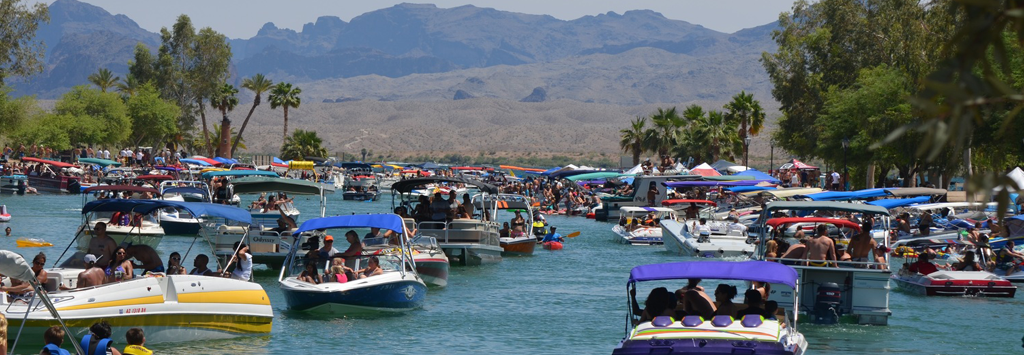 The Ultimate Boater's Checklist To Be Ready for Memorial Day