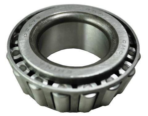 Tapered Trailer Wheel Hub Bearing #02475 - Pacific Trailers